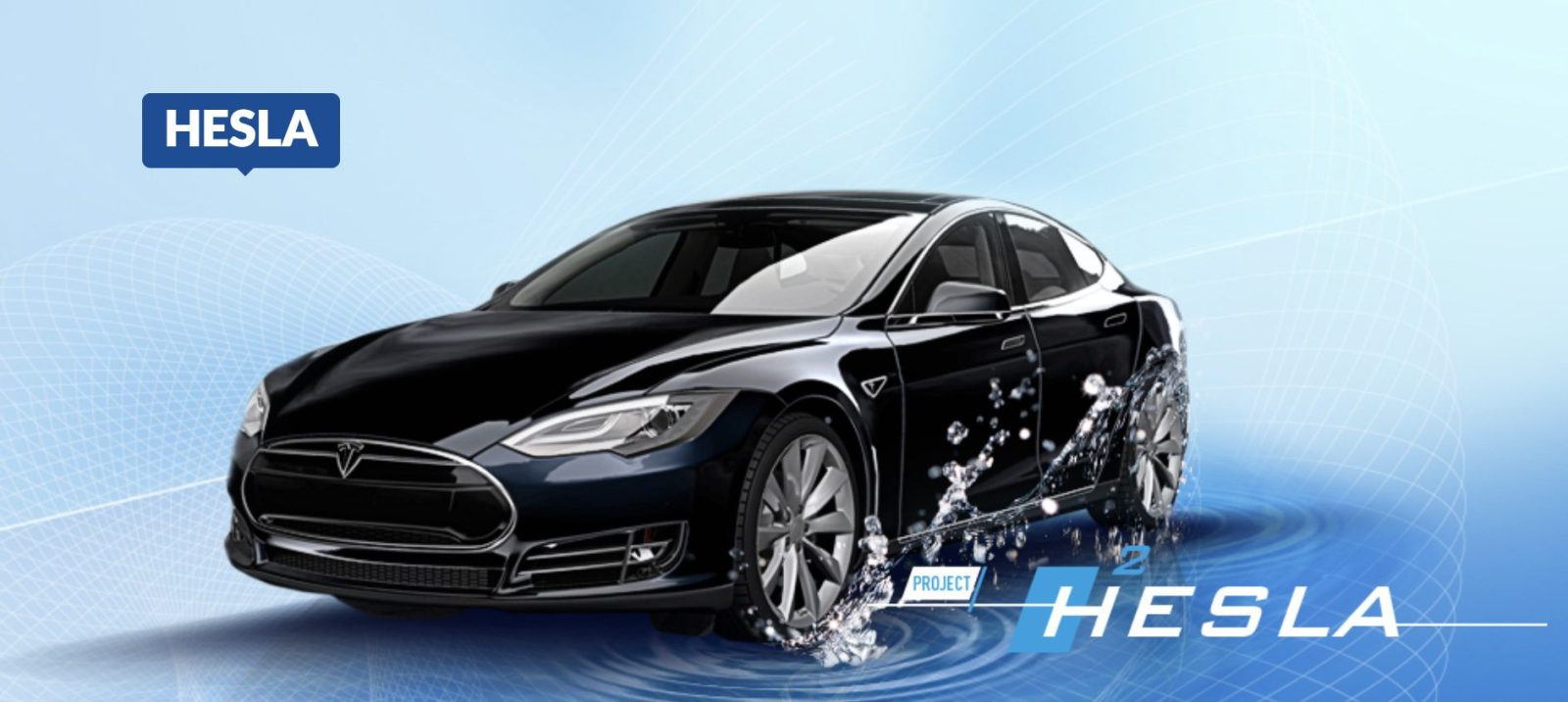 Gas Company Claims To Have Converted A Tesla Hydrogen Fuel Cells