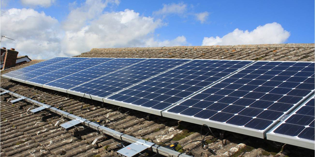 Where can I buy a solar battery: a selection of sites