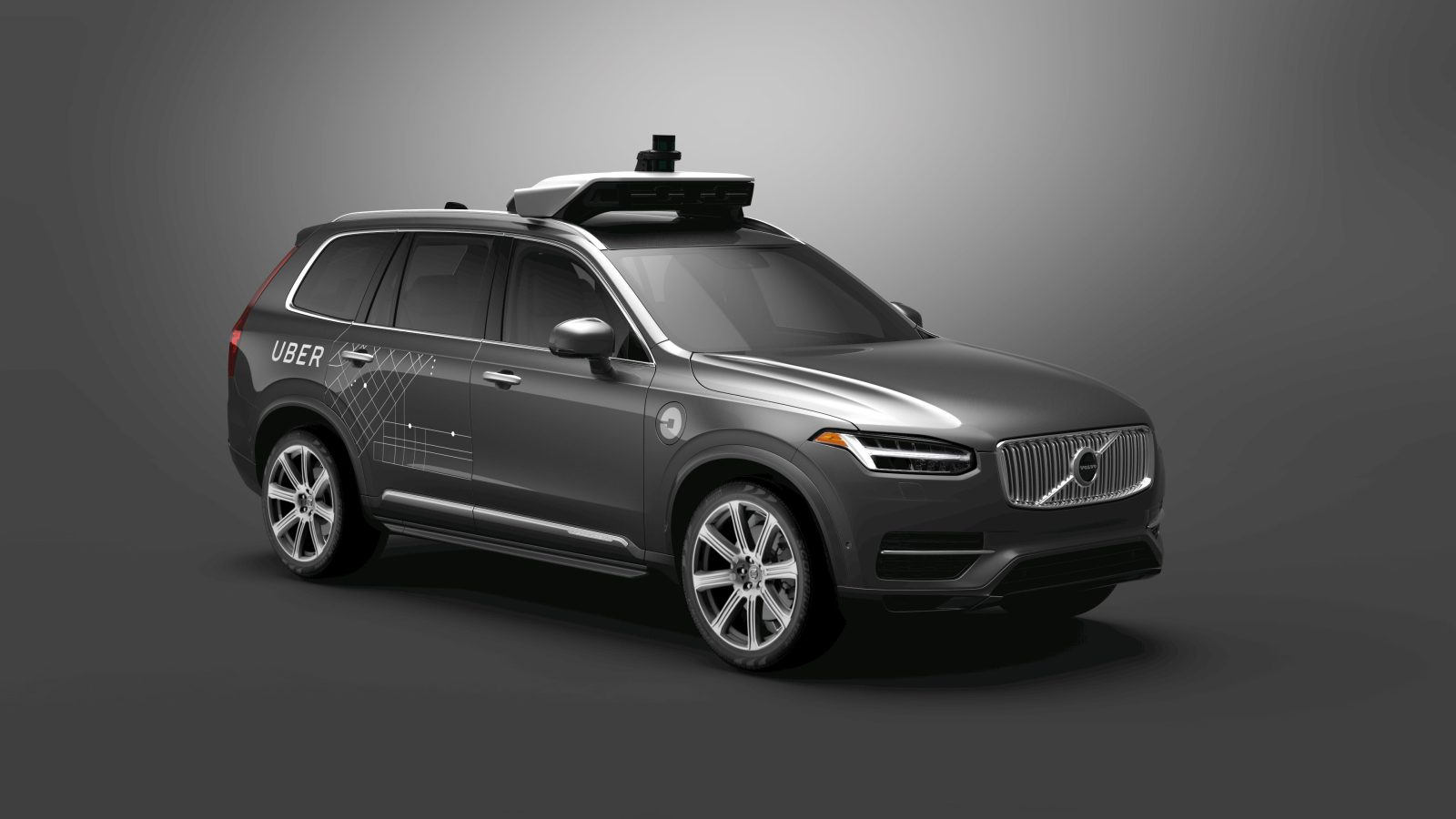 Uber Orders Whopping 24 000 Volvo Xc90 Plug In Hybrids For