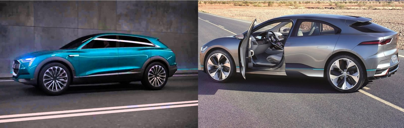 A Look At The Electric Cars Coming To Market In 2018