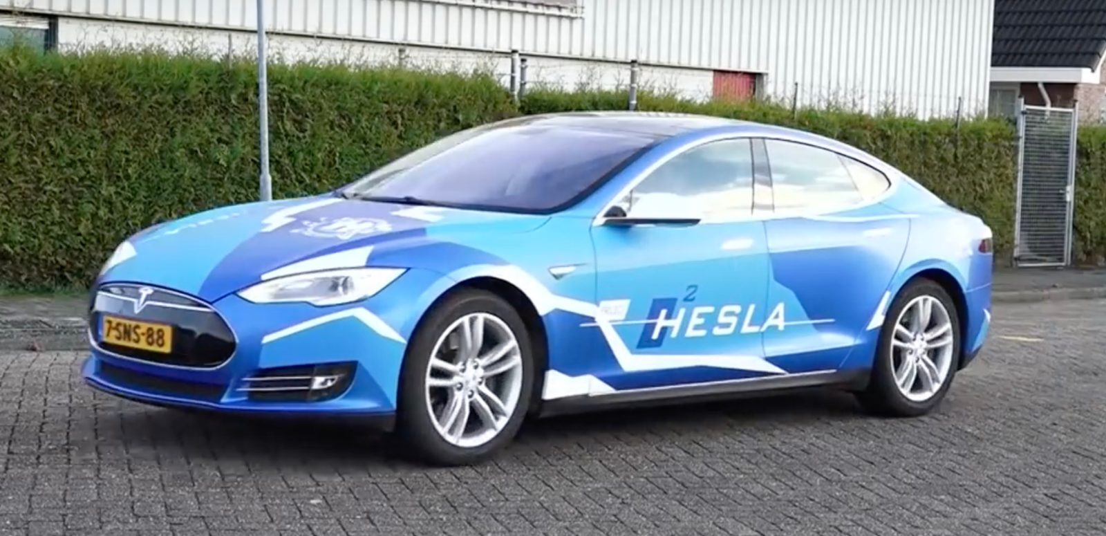 Model Hydrogen Fuel Cell Cars Fuel Cell Hydro...