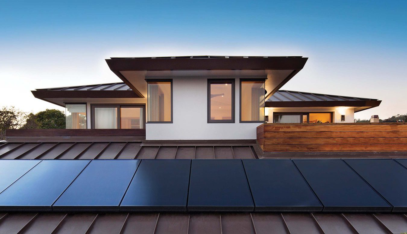 Shingle Cell P Series Solar Panel From Sunpower