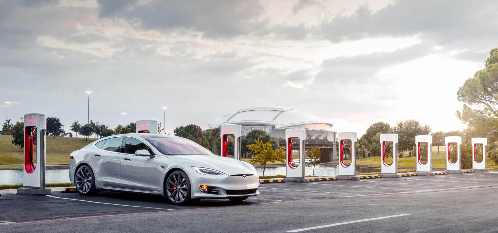 Tesla S Surge In The Netherlands Ahead Of End An Ev Incentive
