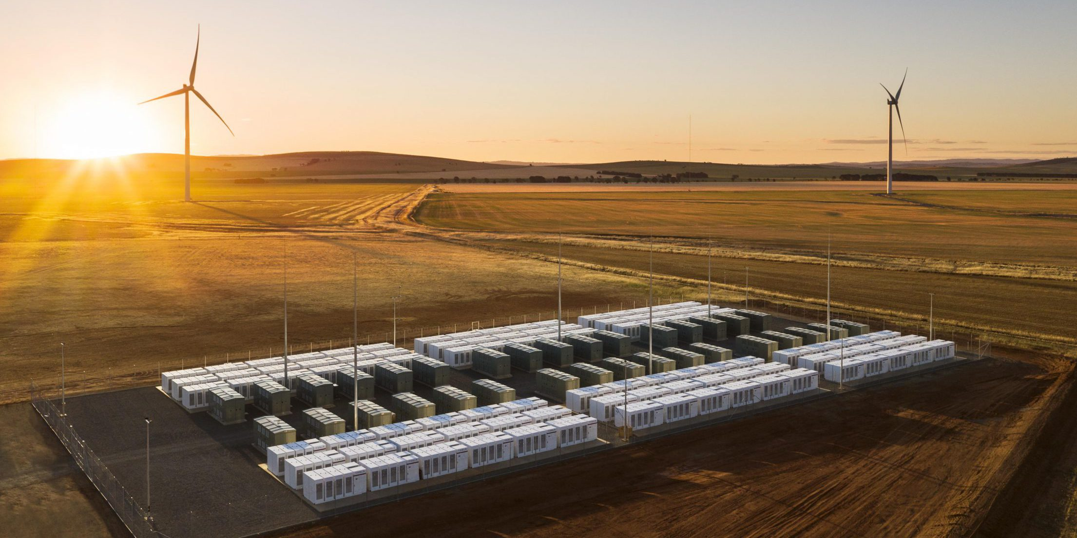 Tesla battery races to save Australia grid from coal plant crash – injecting 7MW in milliseconds