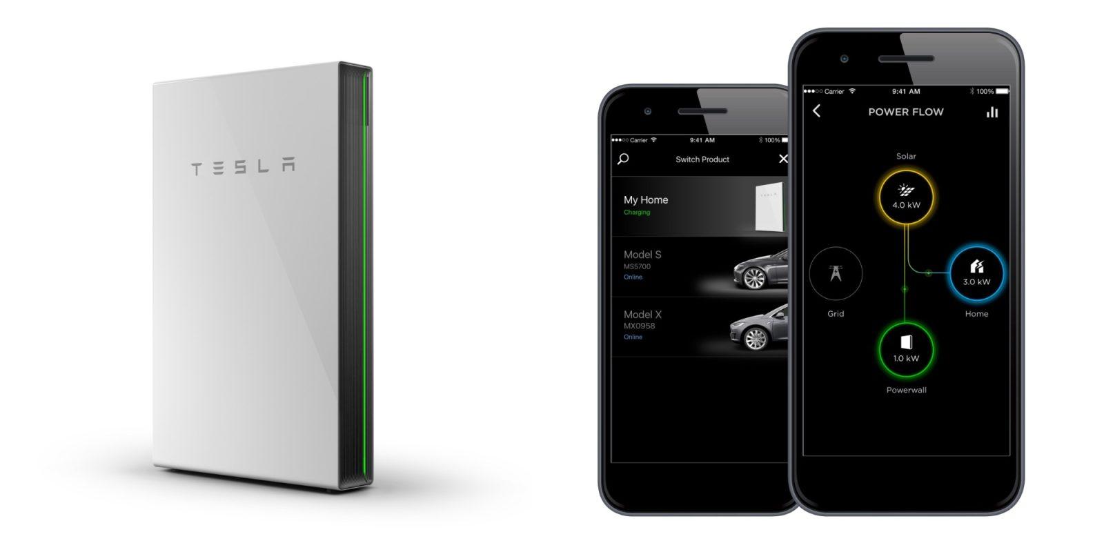 Tesla Powerwall - Electrek