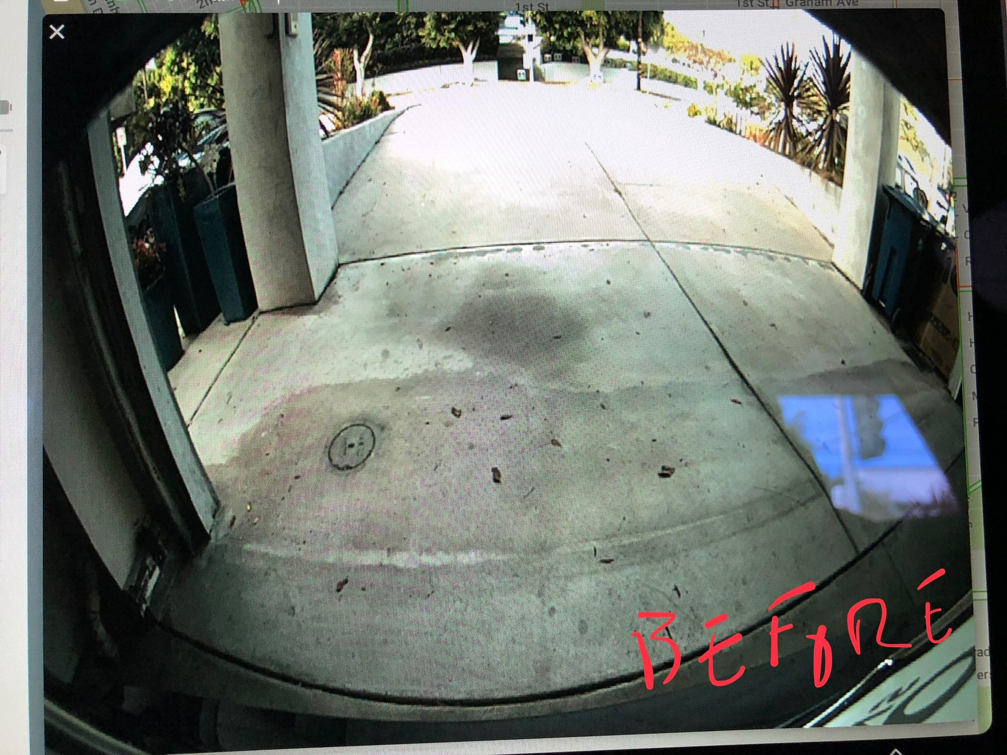Tesla improves Model 3 backup camera image quality through software