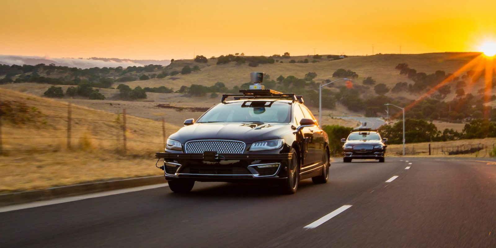 Self-driving startup Aurora undergoing major expansion, moving headquarters, report says