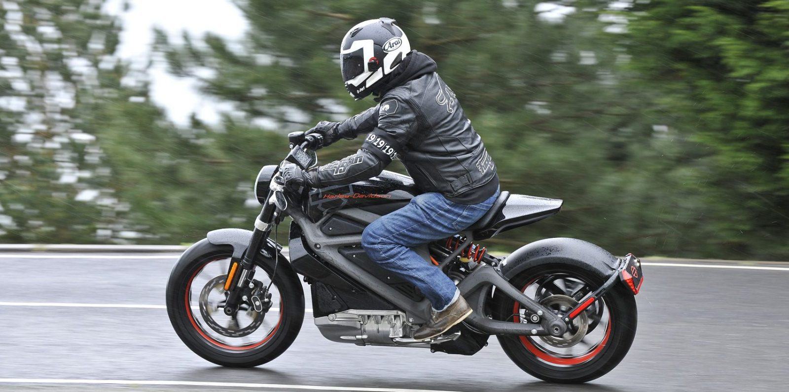 Harley Davidson Invests In Electric Motorcycle Startup Alta Motors Ahead Of Launching Its Own Bike