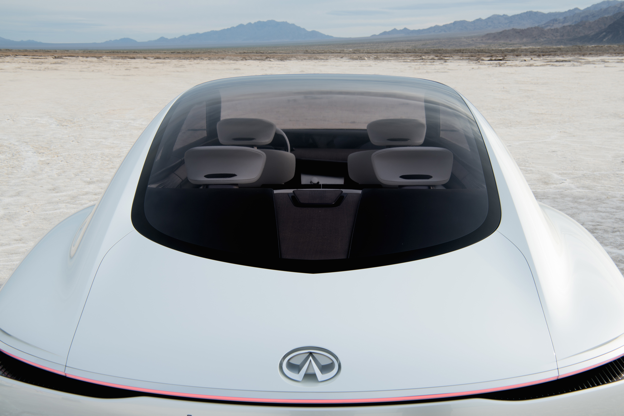 Infiniti Announces It Will Go Electric Starting In 2021 But What