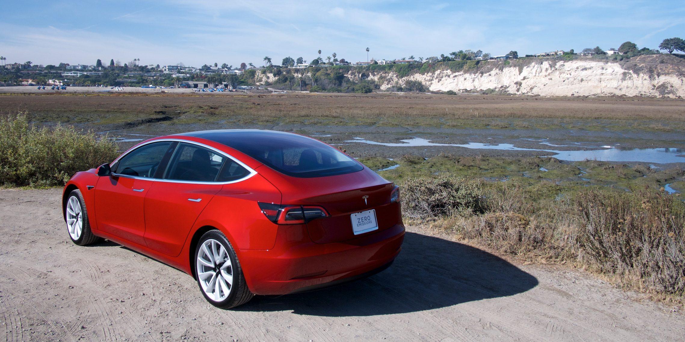 Tesla Model 3 Review A Promise Delivered Electrek