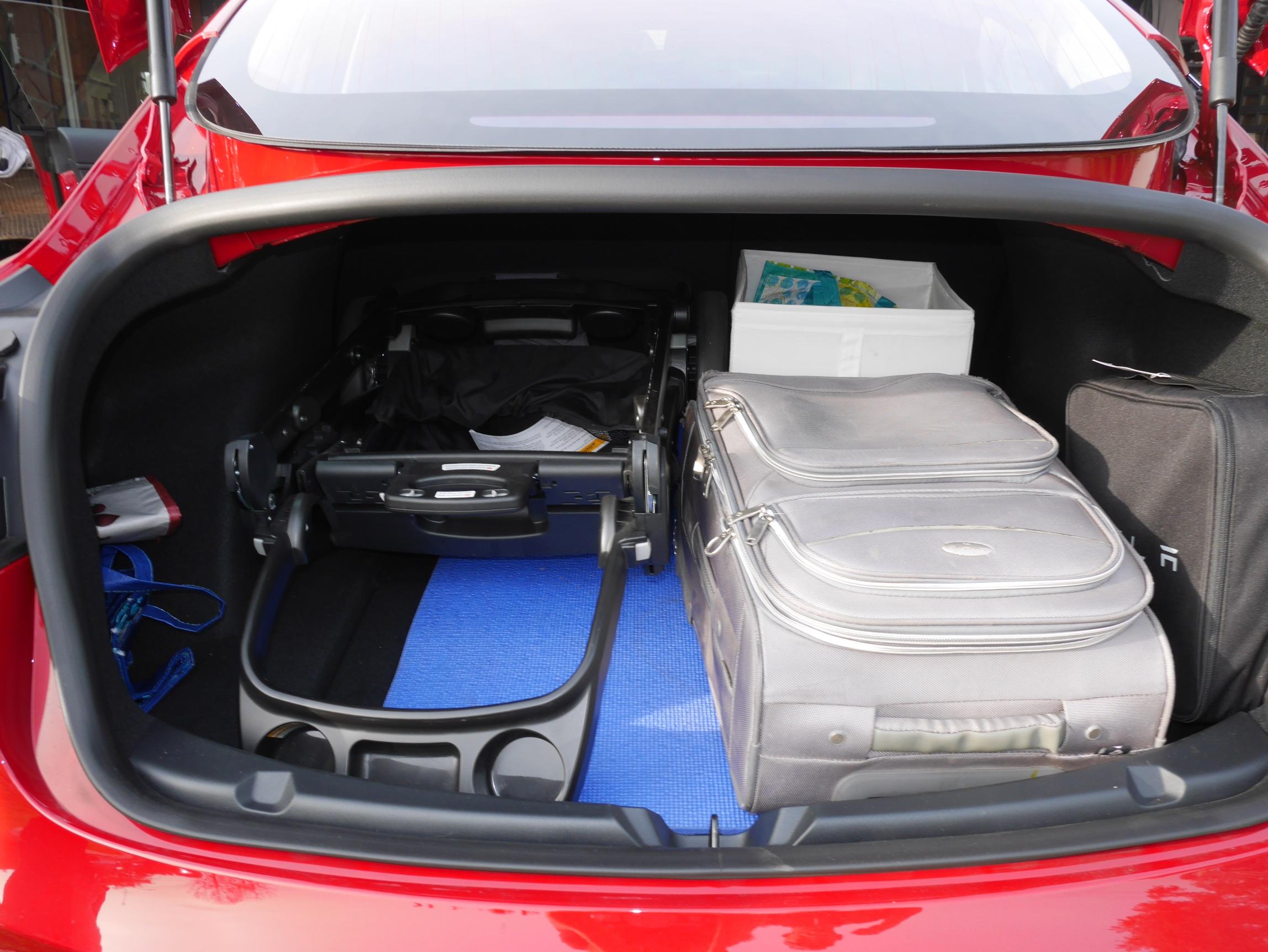 Tesla Model 3 review: A promise delivered - Electrek