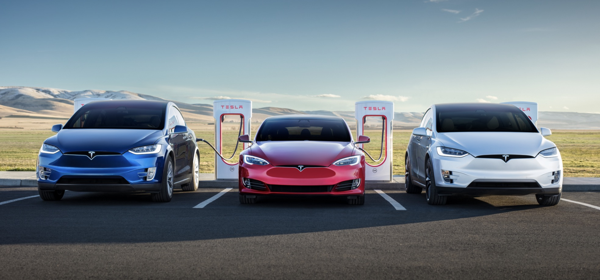 Tesla vehicles still hold values better than competition on used market, study shows