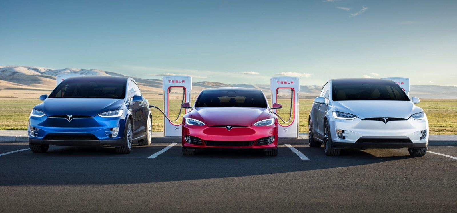 Tesla Vehicles Now Dominates Luxury Segment In Europe Outselling