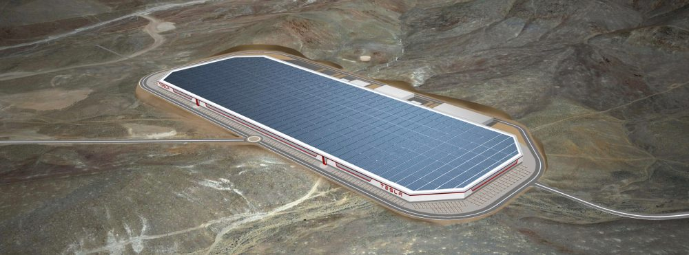 Tesla S Next Factory Is Going To Be In Austin Texas And It S Going To Happen Quickly Electrek