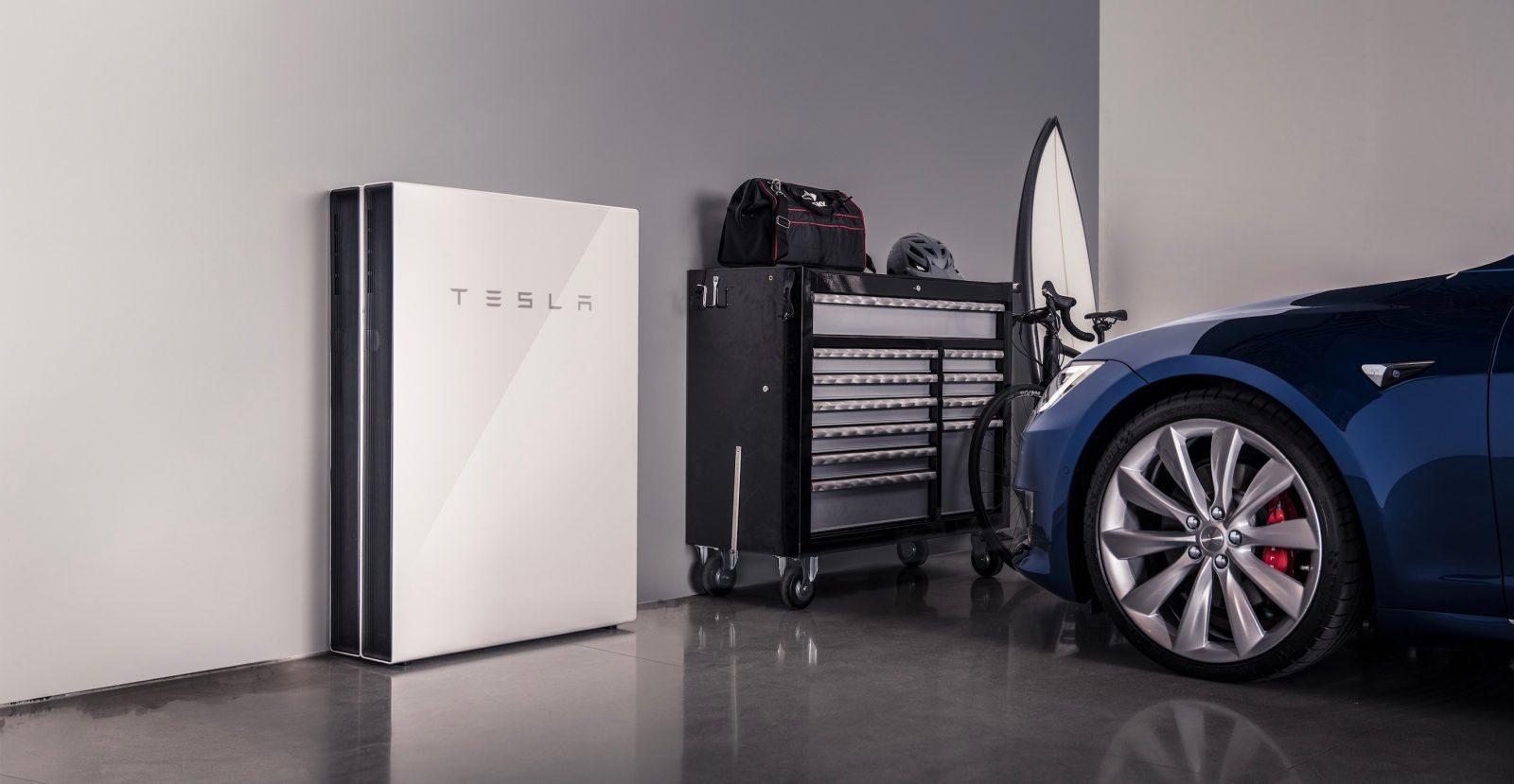 Tesla Powerwall Review >> Tesla Powerwall Captures Majority Of Mindshare In Home