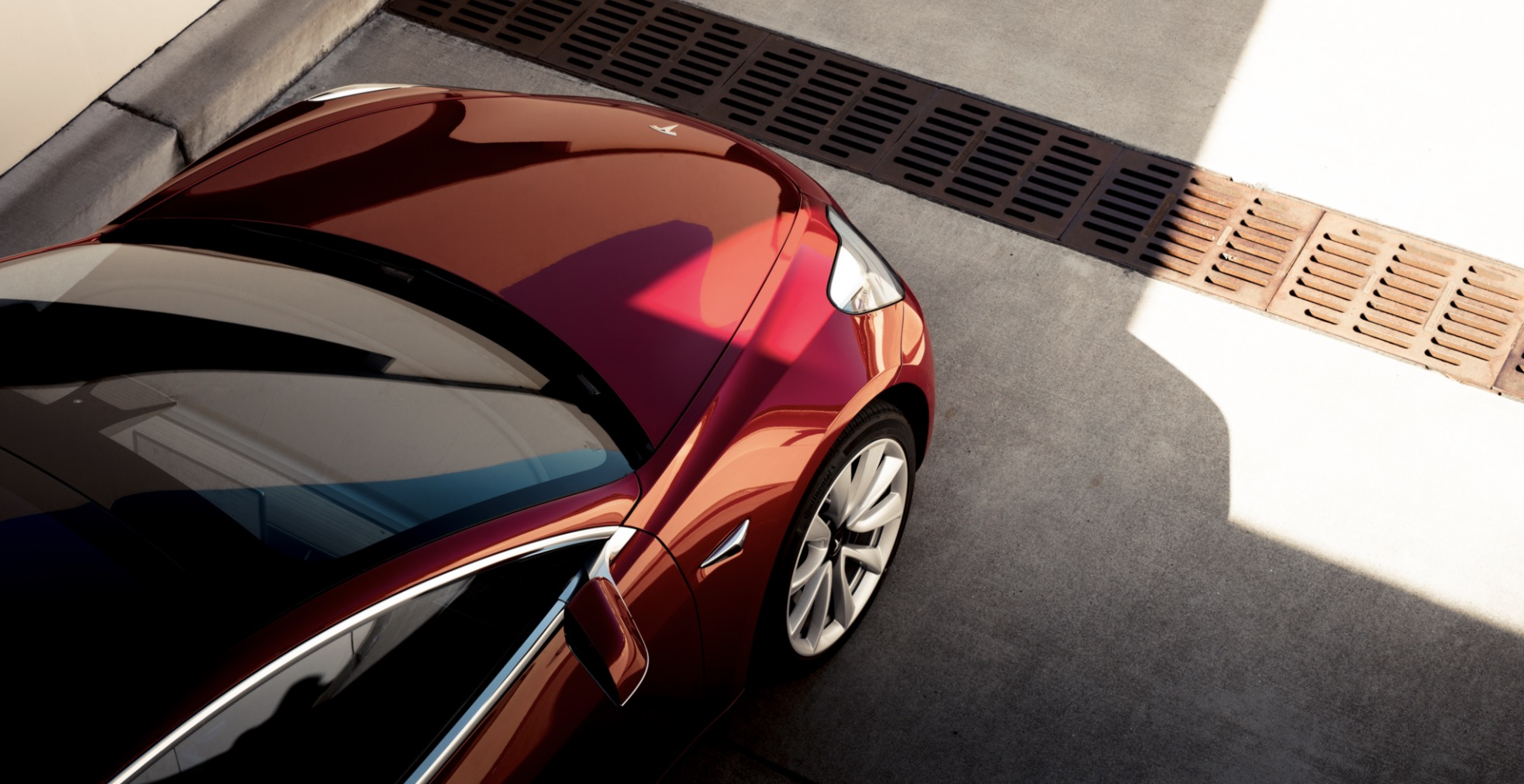 Tesla's $35,000 Model 3 is still coming and with a new battery module design