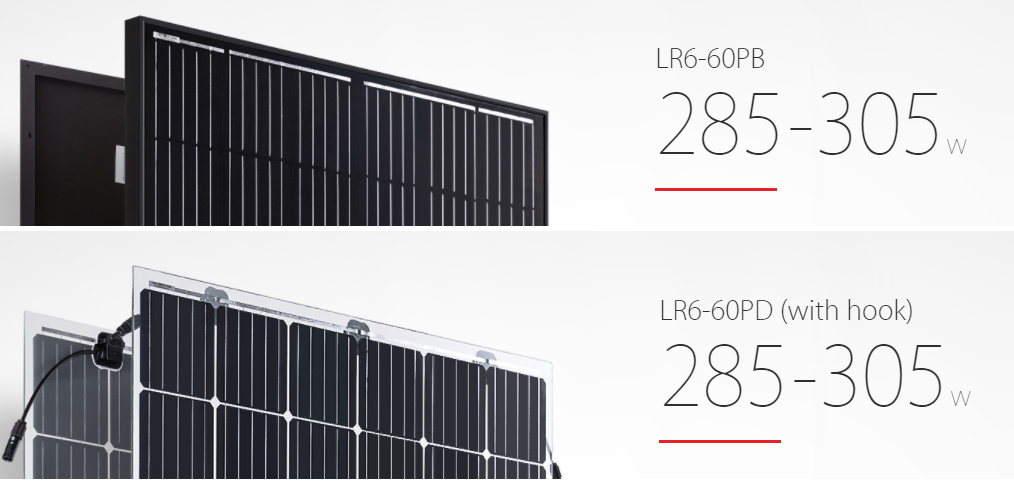 Top residential solar panels from the 10 largest suppliers - Electrek