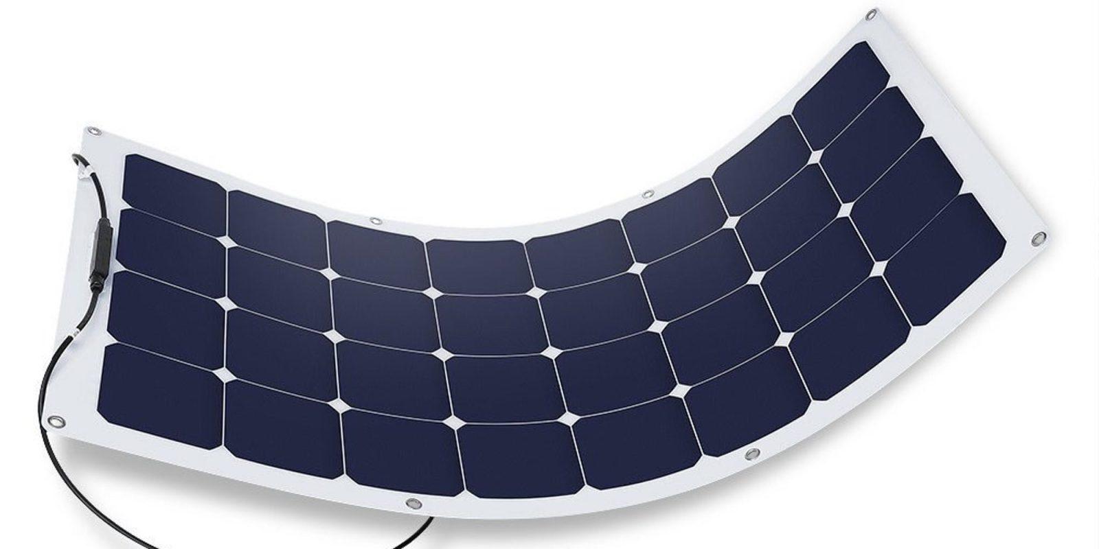 Green Deals Suaoki 100w 18v Solar Panel 99 Shipped More