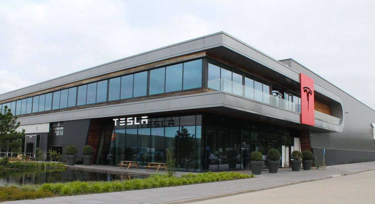 Tesla's biggest market in Europe becomes the Netherlands as Model 3 sales surge