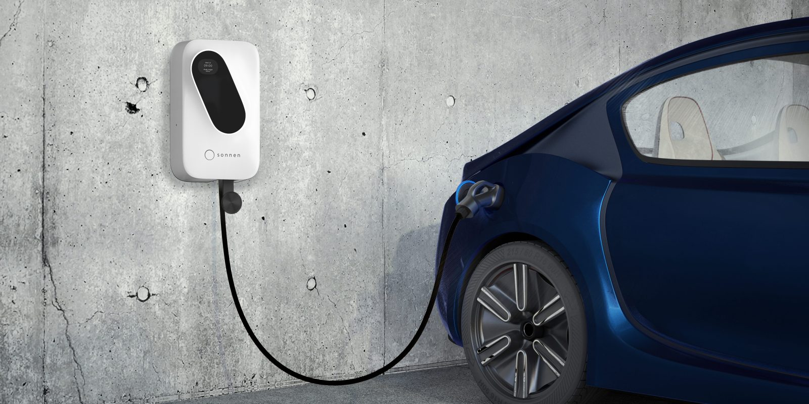 Sonnen Unveils A Free Smart Home Charger That Always Charges Your Ev From Solar