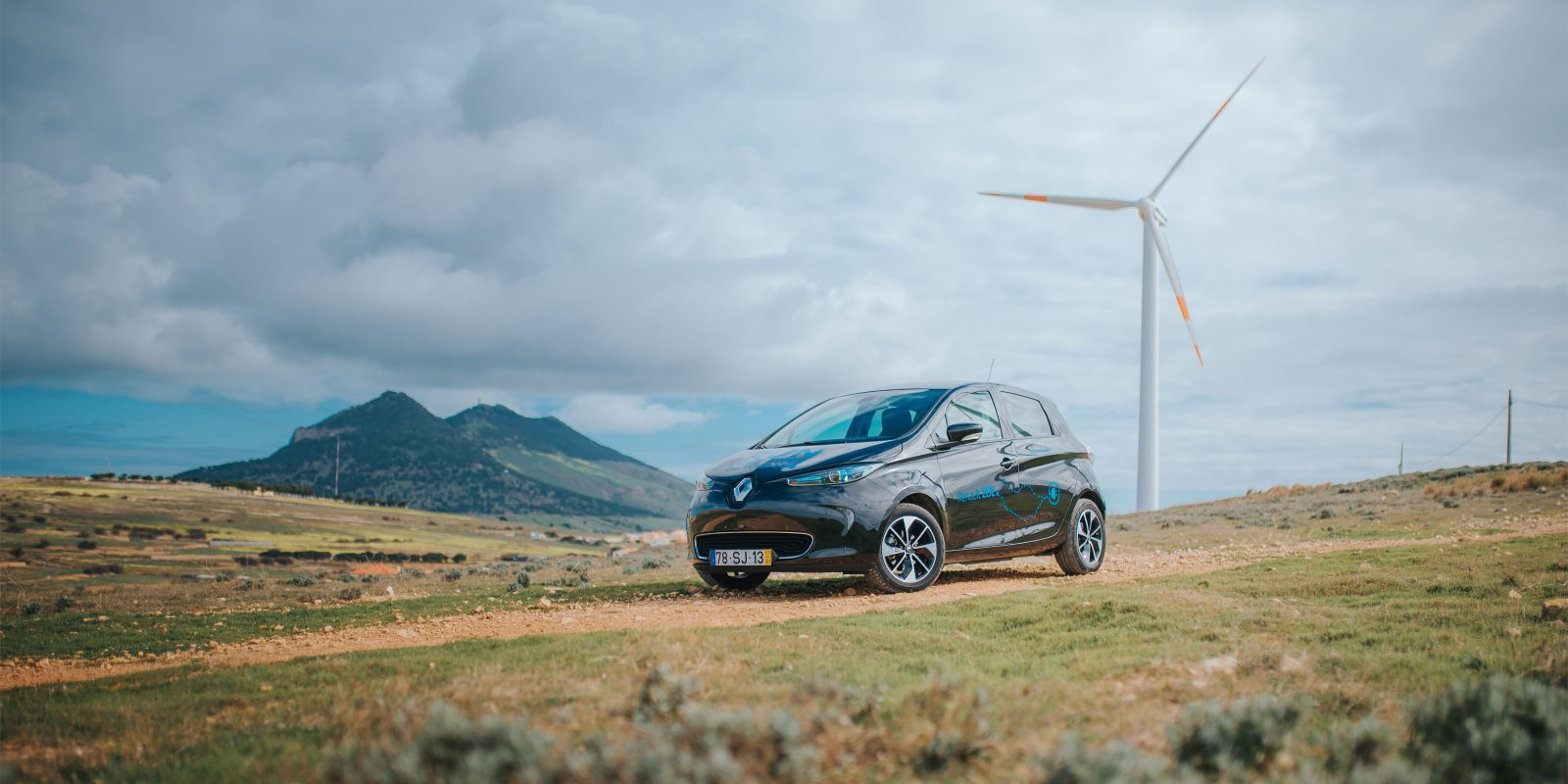 Renault Is Finally Outright Selling The All Electric Zoe With