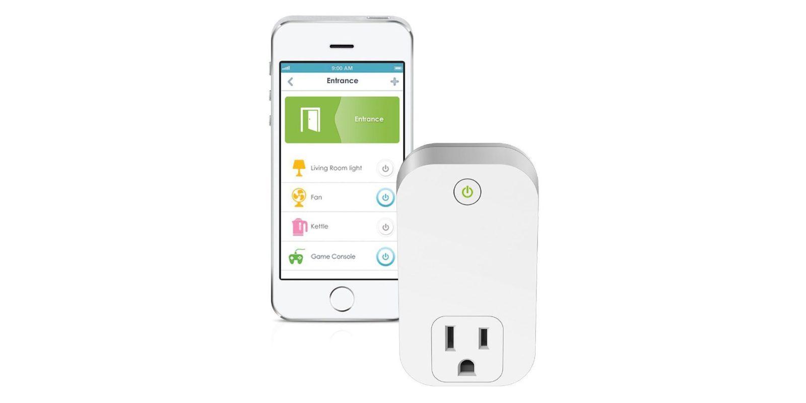 Green Deals: D-Link Wi-Fi-enabled Smart Plug $20 Prime