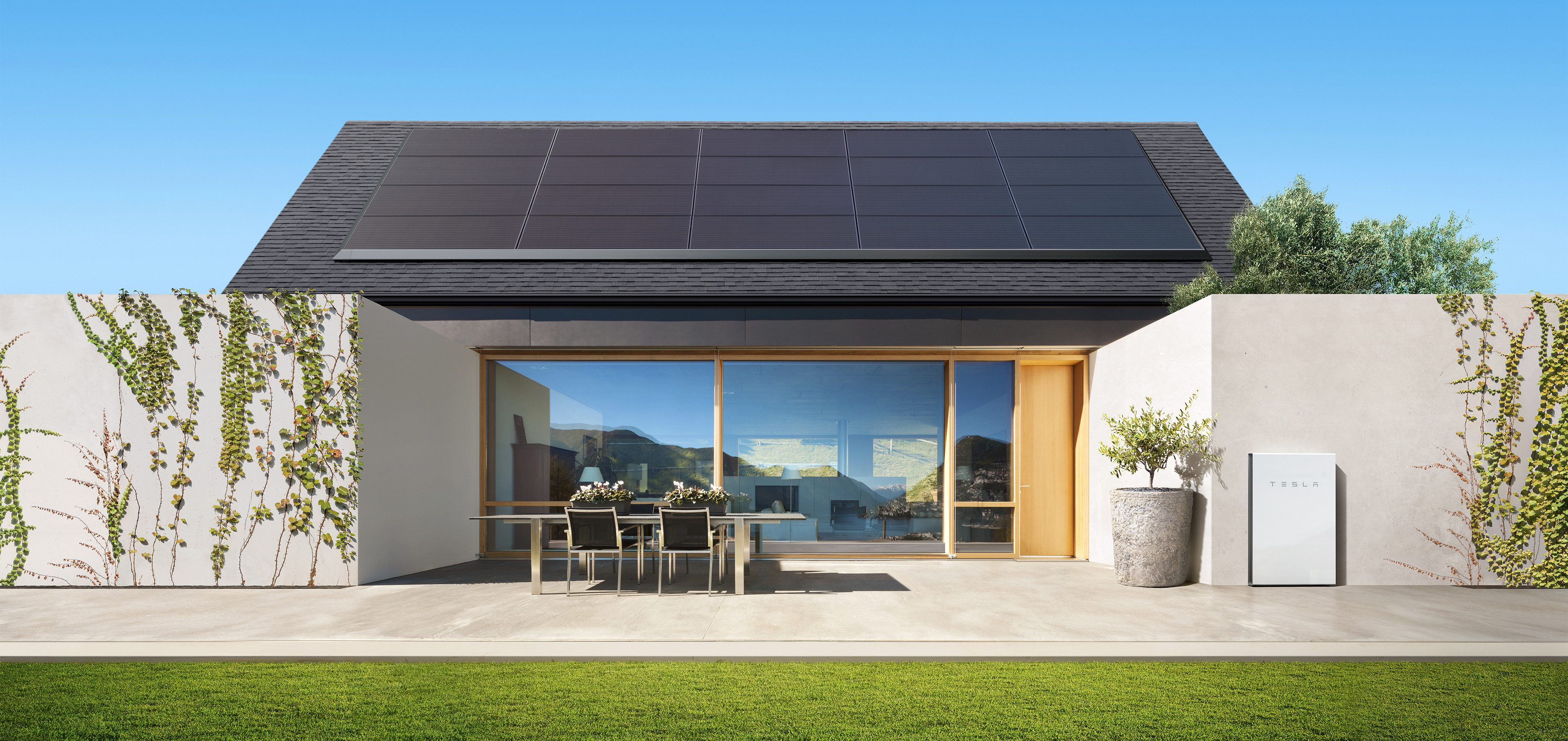 Tesla is installing Powerwalls and solar power on 50,000 homes to create biggest virtual power plant in the world