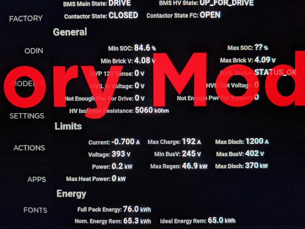 Tesla Model 3 gets hacked, reveals more details and great