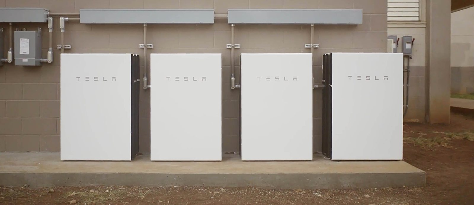 Tesla Slightly Increases The Price Of The Powerwall Electrek
