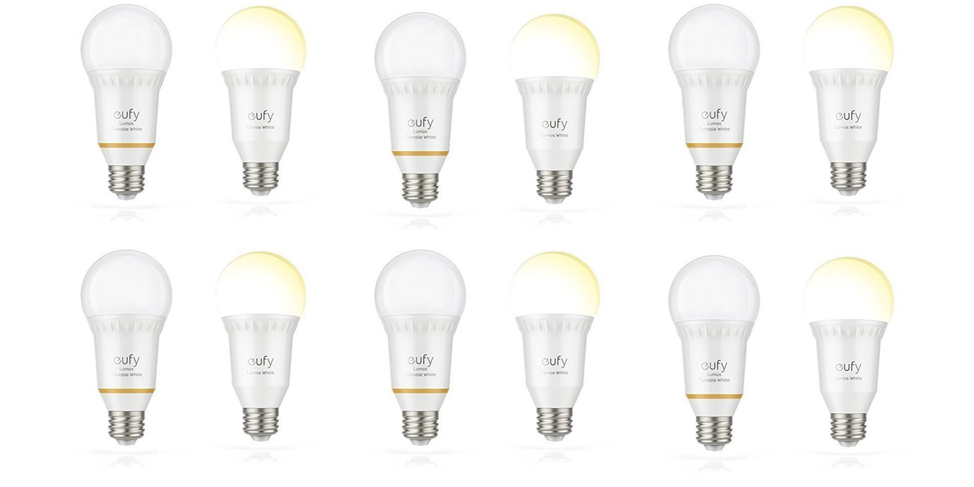 Green Deals: Eufy Lumos Smart LED Light Bulb from $12, more