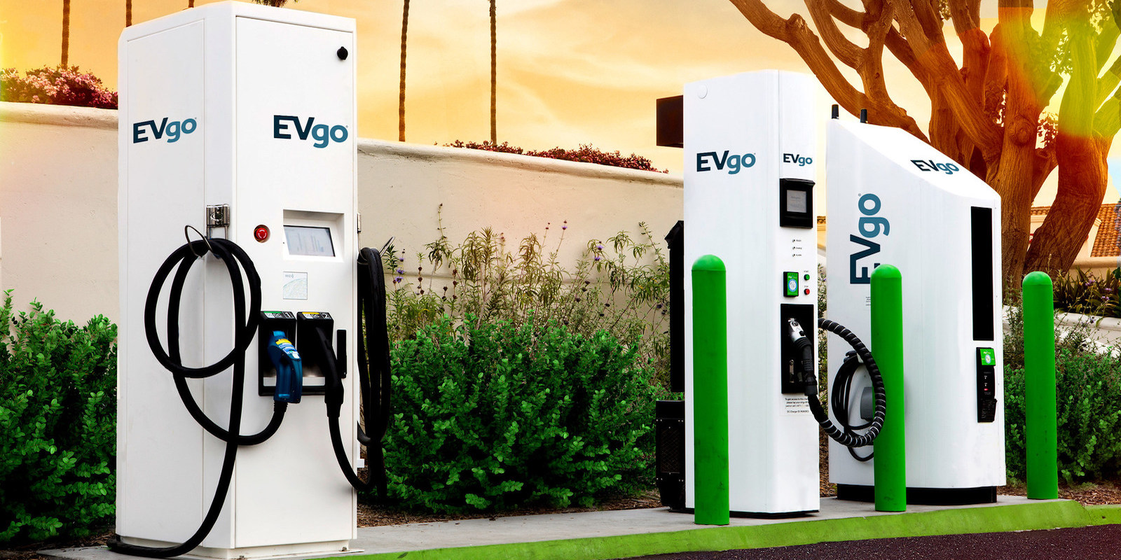 Evgo Charging Stations >> Evgo Switches Up Its Dc Fast Charging Prices Lower Monthly