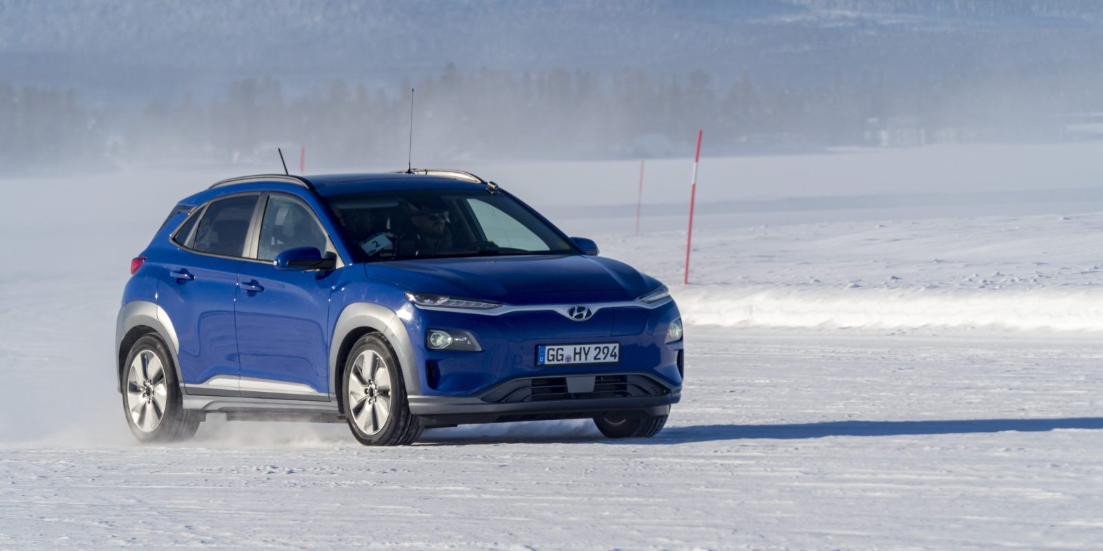 Hyundai To Intro Electric Car On Its Own Dedicated Ev Platform In 2020