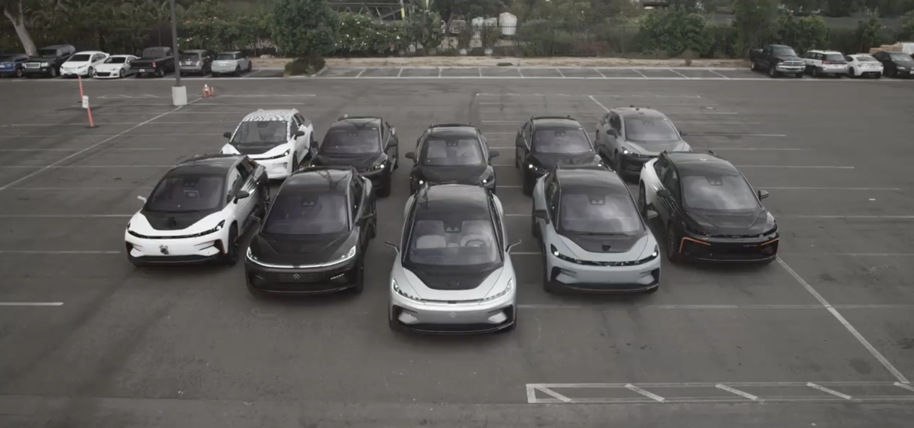 Faraday Future Can T Catch A Break As It S Seemingly On The Brink Of Failure Again