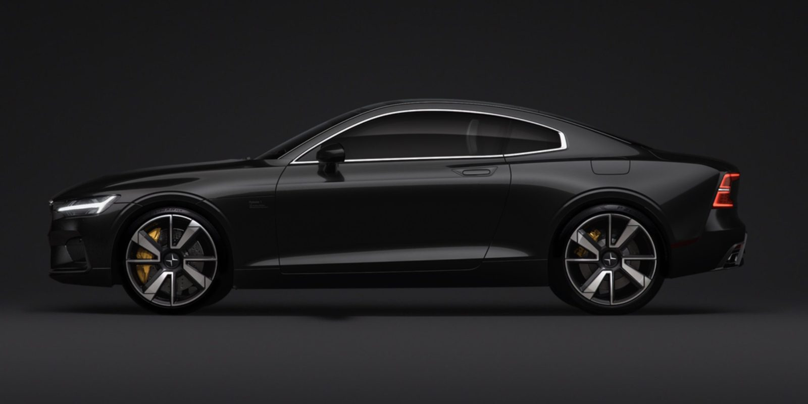 Volvo Starts Taking Configurations And 2 500 Deposits For Their Polestar 1 Plug In Hybrid