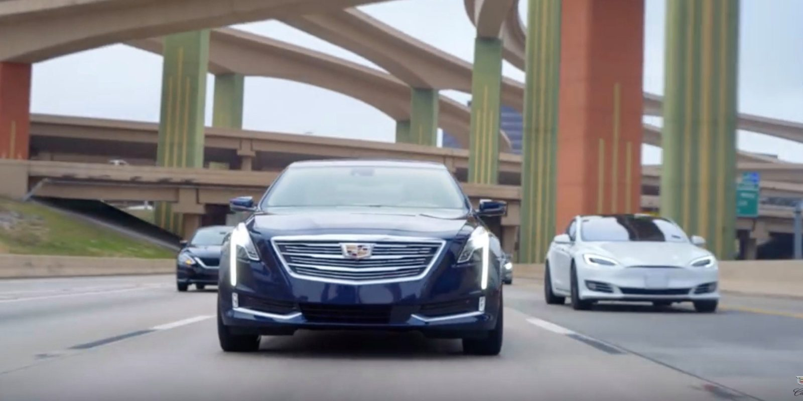 Gm Plans To Challenge Tesla With Cadillac As Its Lead Electric Vehicle Brand