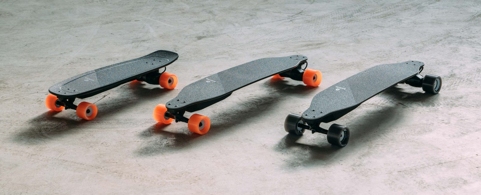 Boosted Boards Unveils New Electric Shortboard Upgrades