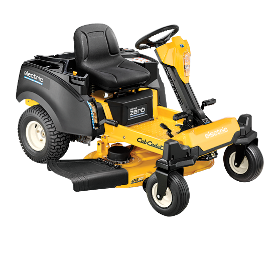 Cut Gas While You Cut Grass Your Guide To Electric Lawn Mowers Electrek