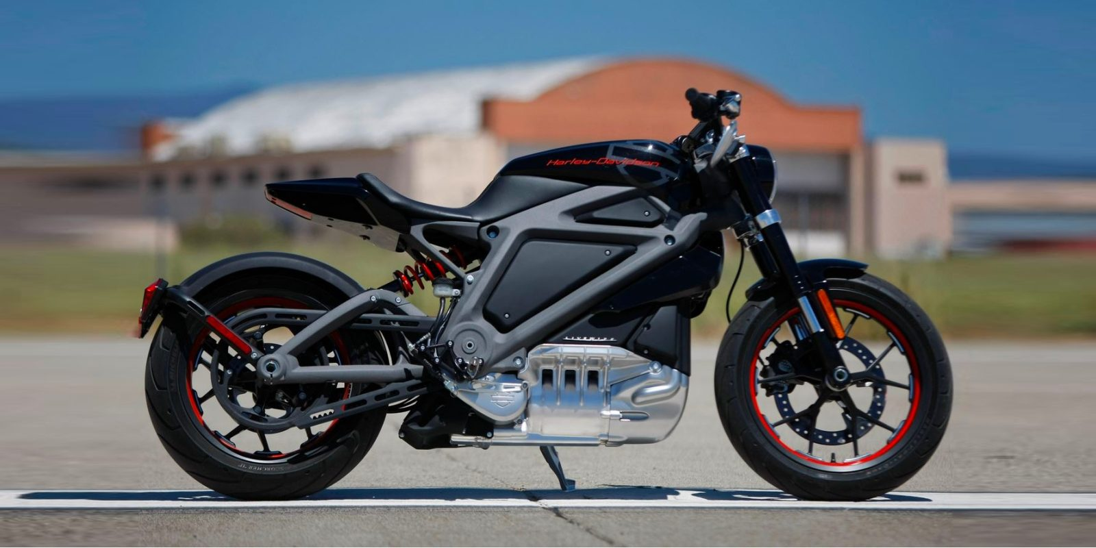 Harley Davidson Announces Plans For Multiple Electric Motorcycles And Even An Bicycle