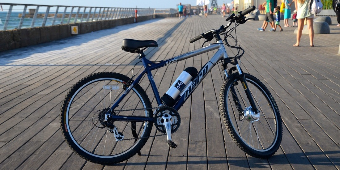 Weekend Project: Build your own budget-friendly electric bicycle for under $500
