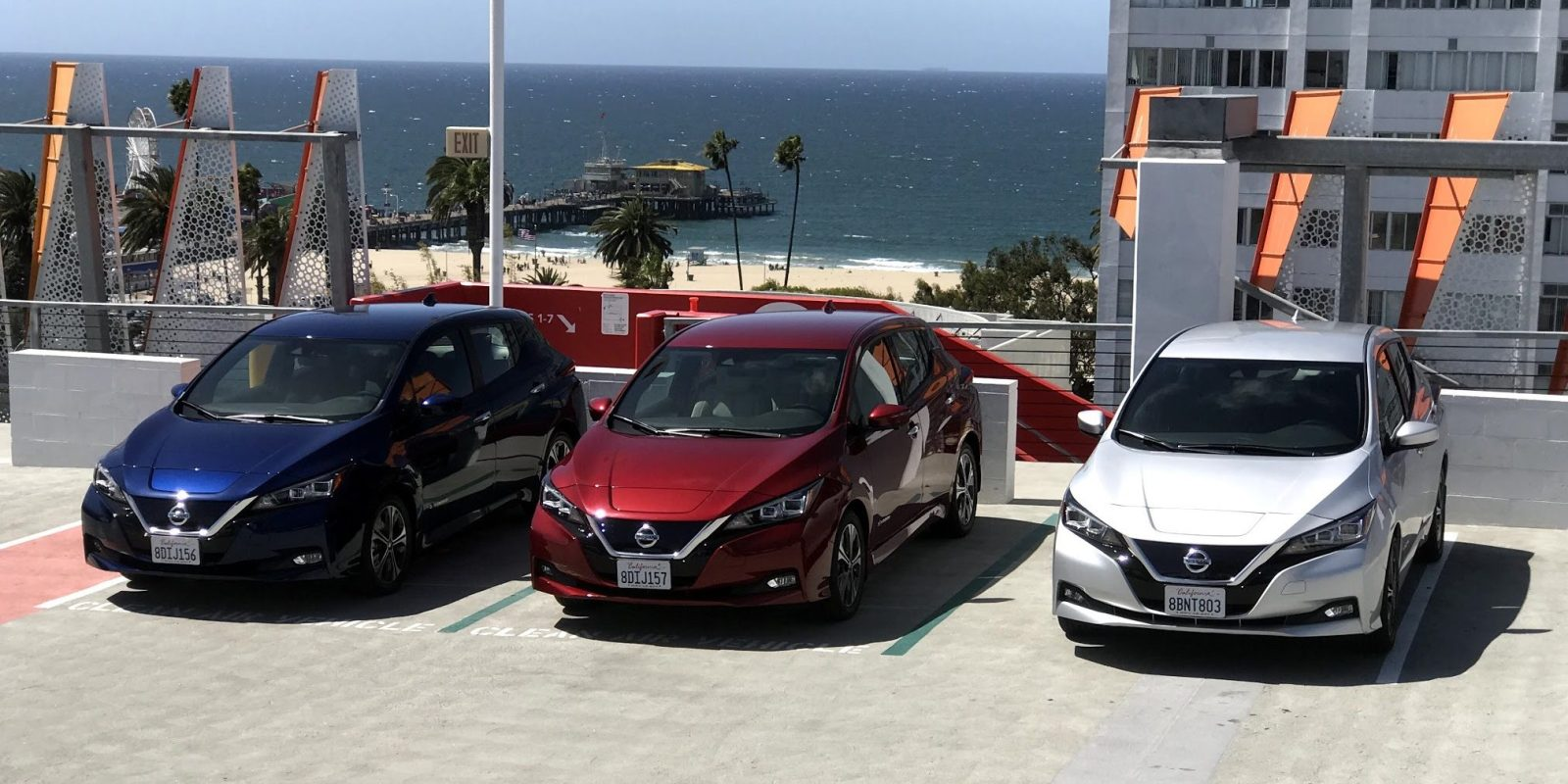 Nissan Announces 2019 Leaf Us Pricing Says Longer Range Version Available In The Future