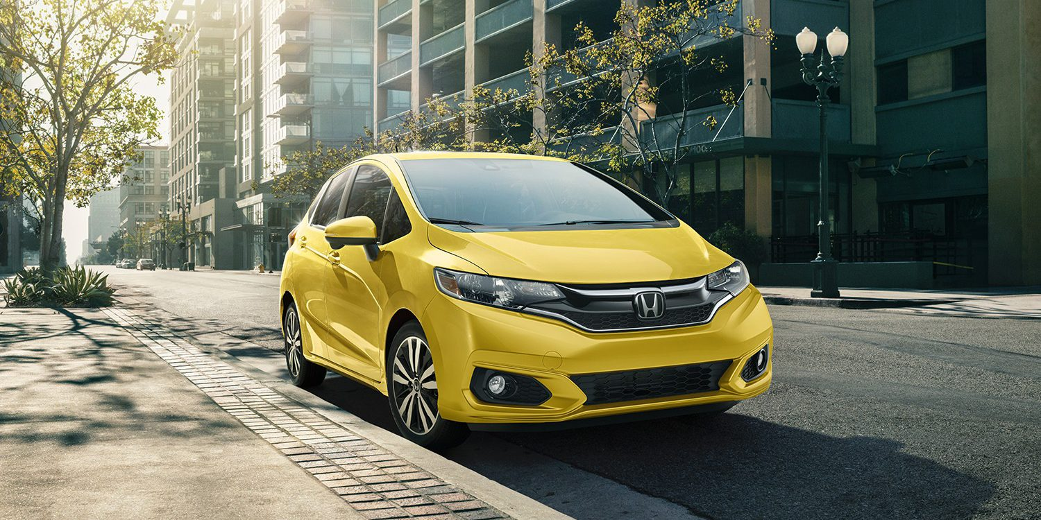 Honda Is Working On Affordable All Electric Fit Based Car With Gest Battery Maker For Global Release