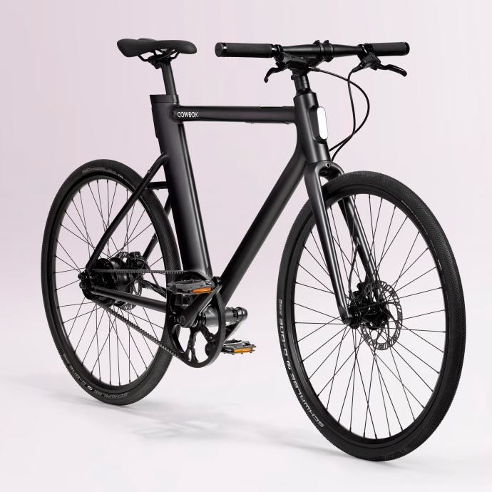 4a43cb05b01 This Belgian electric bicycle proves you can build a great looking ebike  and keep it affordable