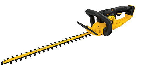Electric Lawn Tools Part 2: Going green on your lawn and
