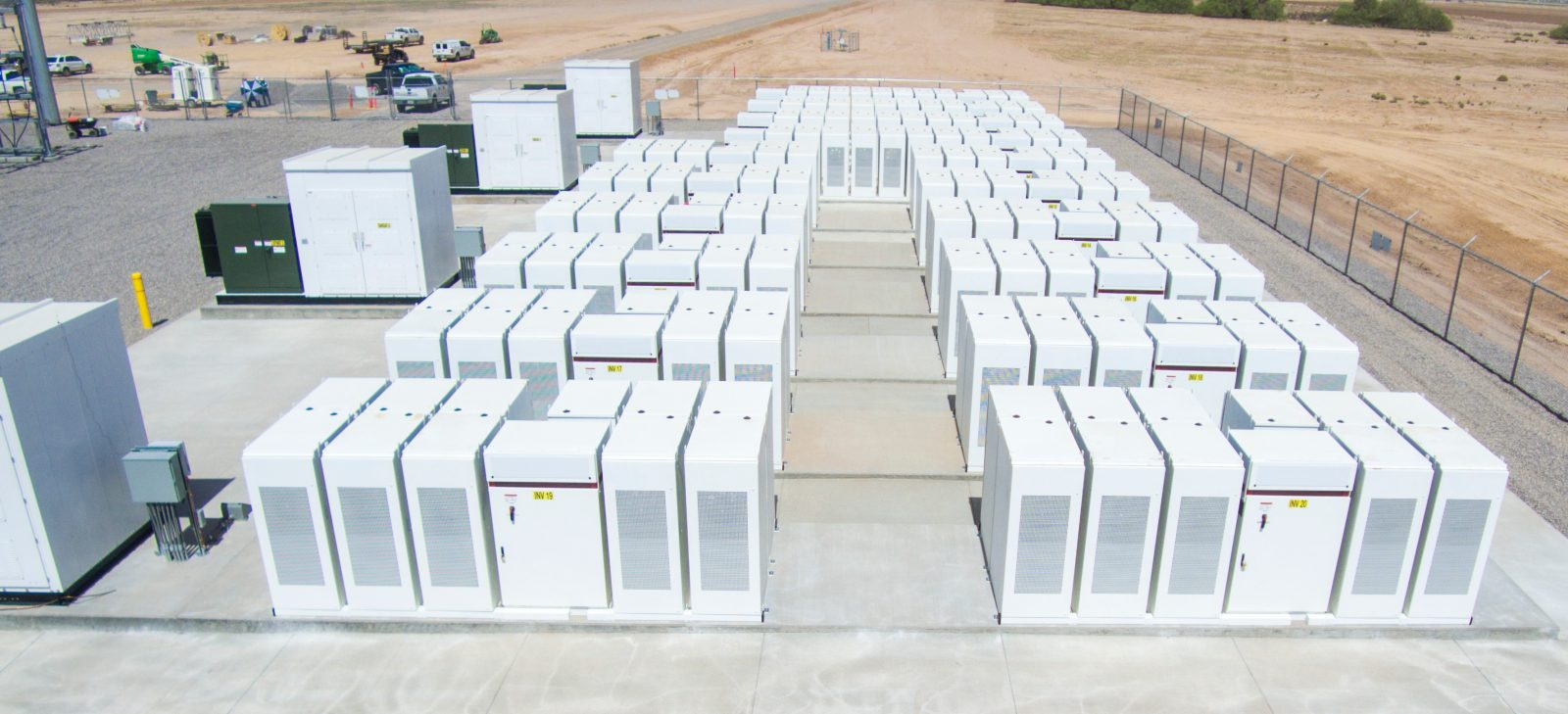 US battery storage projects on the rise, utility-scale capacity could triple by 2023