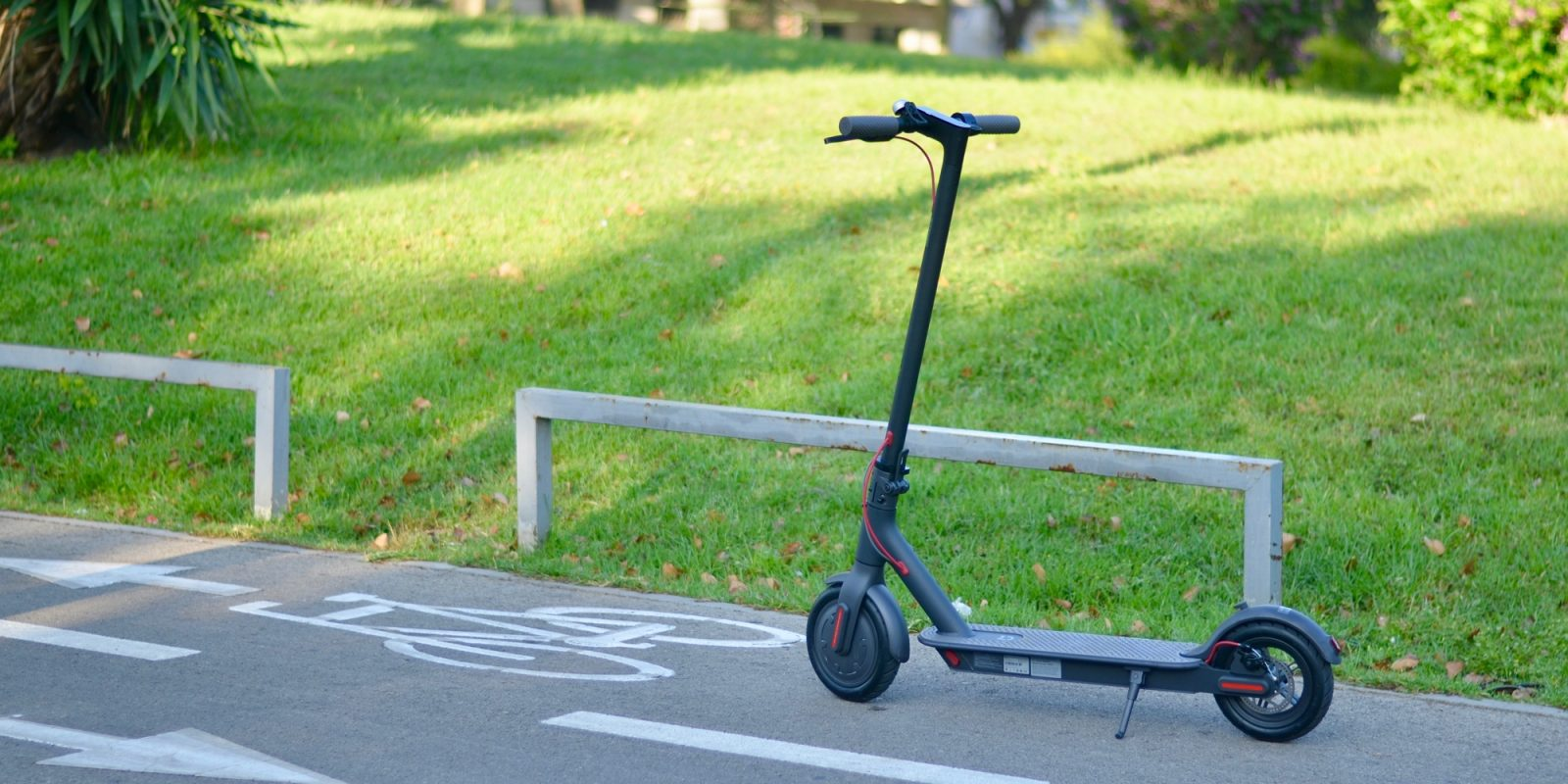 Could The Electric Scooter Boom Help Make Segway Relevant Again