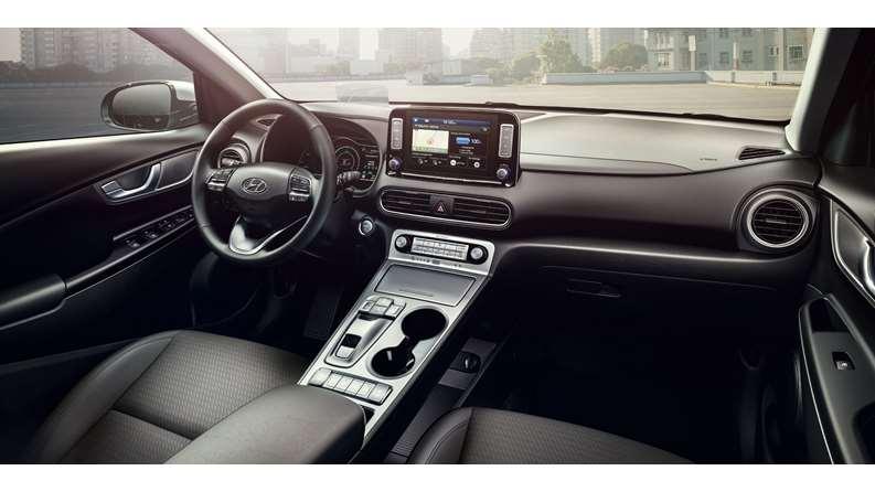 Hyundai Kona Ev Gets Norwegian Price Specs As Company