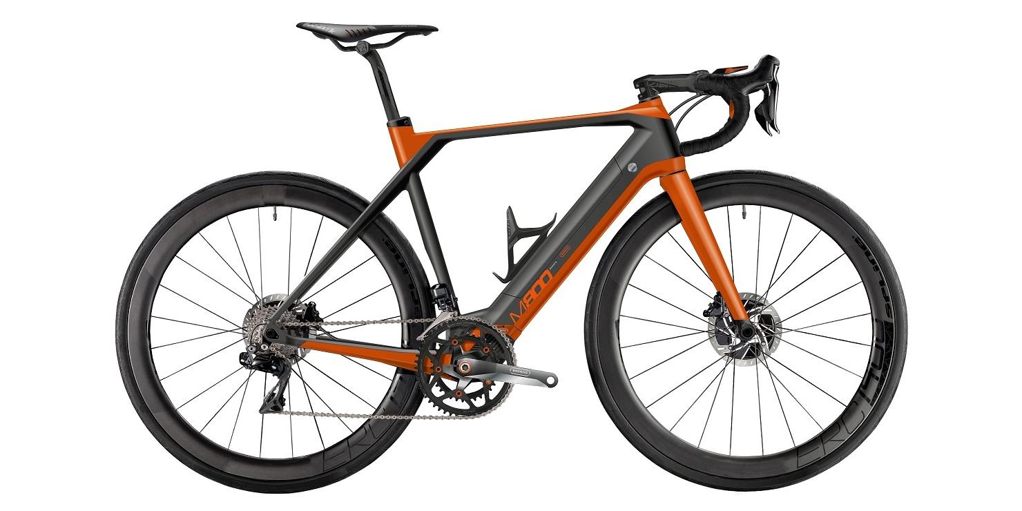 New Bafang powertrain paves the way for ultra lightweight electric ...
