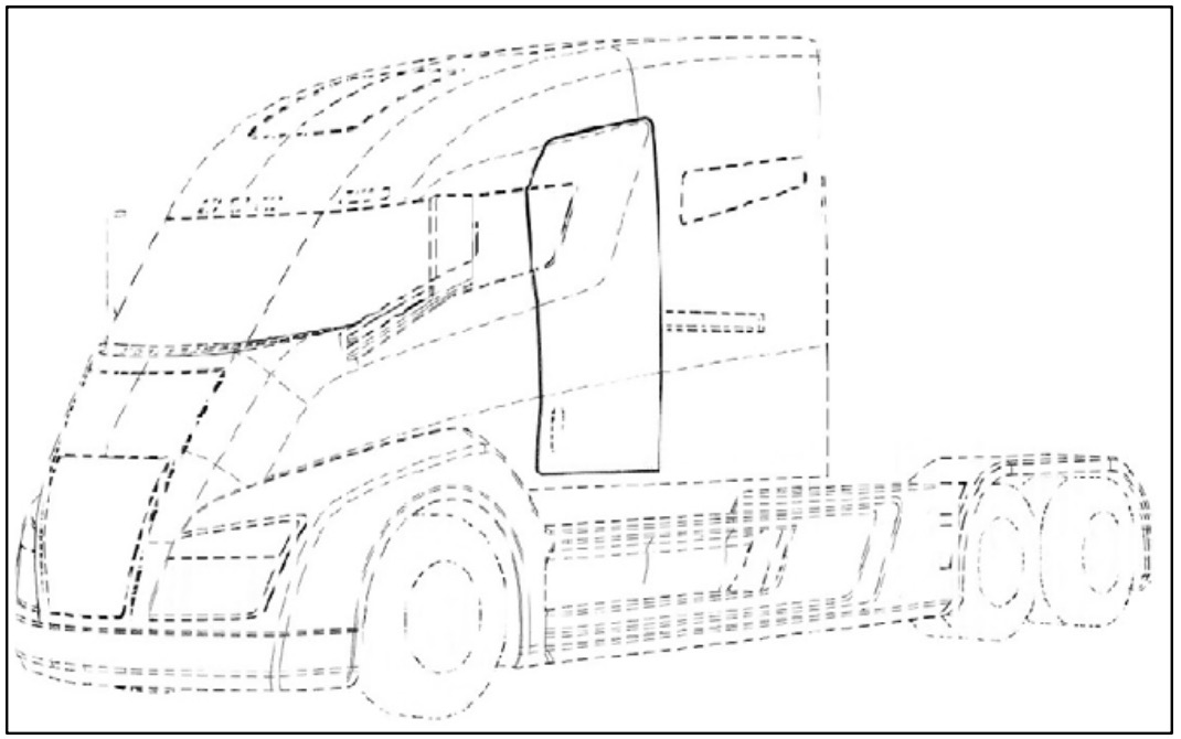 The Third Complaint Is Related To Fact That Nikola Patented A Mid Entry Door Design For Their Truck And Tesla Also Using