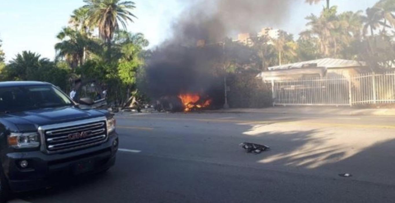 BMW Motorcycles Prices >> Tragic fatal crash in Tesla Model S goes national because - Tesla - Electrek