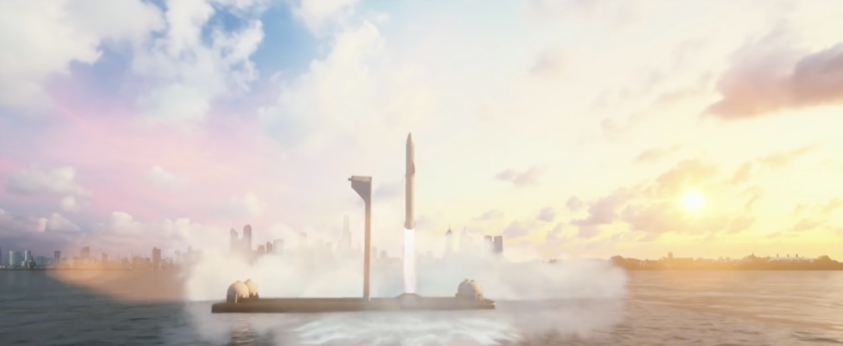 Elon Musk wants to combine Boring Company's Hyperloop with SpaceX's rockets to get anywhere on earth in less than an hour